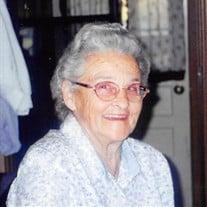 Mrs. Mary Margaret Carey