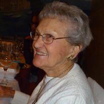 Mary E. Witzke