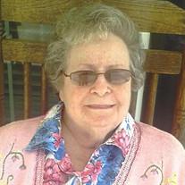 Lois D. Simmons
