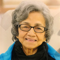 Eloise C Lozano