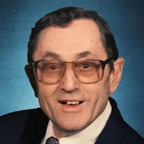 Richard W. Canzler