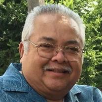 David R.  Ramirez