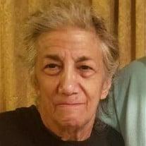 Joyce Horne