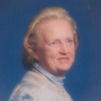 Ms. Jeanette Alma Mills