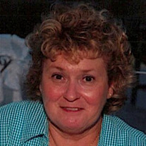 Kathy Saunders Stephenson
