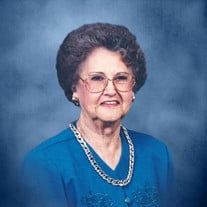 Mrs. Julia Mae Bowers