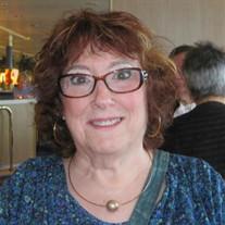 Ms. Claudia Jean Rex Beckum