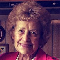 Janet A. Erickson