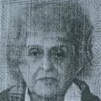 Rita Ann Houser