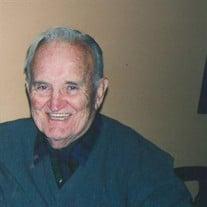 Mr.  Robert Francis Berran