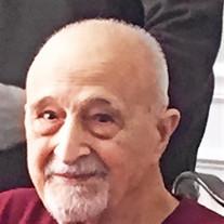 Salvatore P. Mazzaccaro