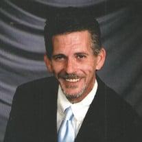 Ron Brent Martin