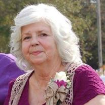 Patricia A. Zanetti