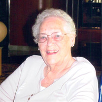 Carolyn Dodd Ingram