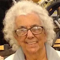 Ruth Ilene O'Bryan