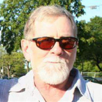Daryl M. Stevens