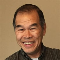 Kenneth C. Chin