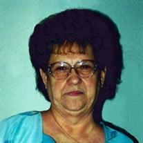Ladonna Rose Yandell