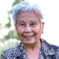 Emilia Cano Allen M.D.