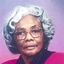Sarah B Johnson