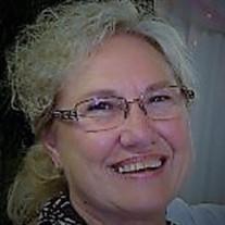 Patricia Marie Vincent