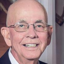 Noel D. Harris