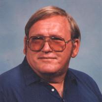 """Edward """"Bill"""" William Thompson Jr."""