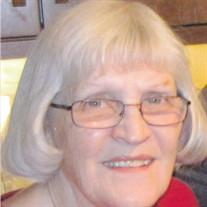 Nyla Lorraine Billman