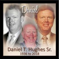 Daniel T. Hughes Sr.