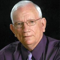 Wayne Salard