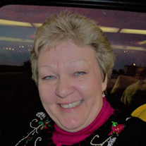 Laveda Ann Davis