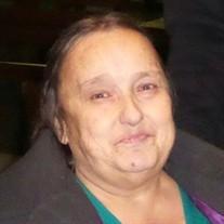 Petra Y. Devaney