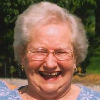 Margaret A.  McMaster