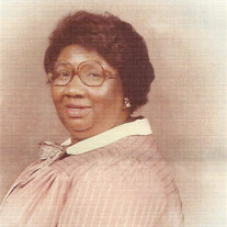Mrs. Willie M. Owens