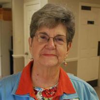 Sylvia Jan  Carroll