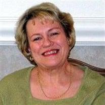 Martha Ann Turkett