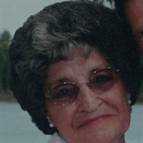 Isabelle M. Gallegos