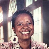 Joyce  Elaine  Foster