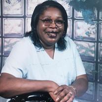 Mrs. Mae Katherine Patrick Reaves