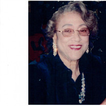 Jeanne Frances Lewis