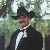 Roy Lee Hall