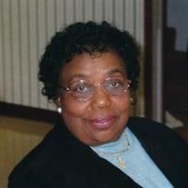 Clara Louise Smith