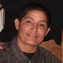 Patricia Ann Perez