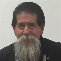 Mr.  Cayetano  Espinoza Najera
