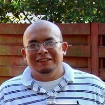 Andrew John M. Plata