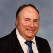 Lawrence James Klebert