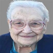 Betty Jean Rhoten