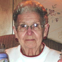 Margaret A.  Buehler