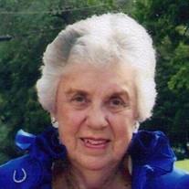 Elizabeth Hardin Taylor