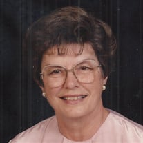 Agnes M. Volk-Opila